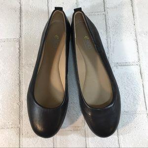 Easy Spirit Getcity Ballet Flat Comfort Shoes sz 7
